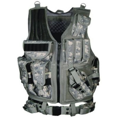 Tactical gear- Enhance the Safety with the right gear!