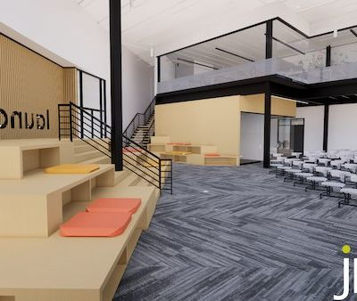 First look: LaunchCode plans remodel, expansion of mentor center ...