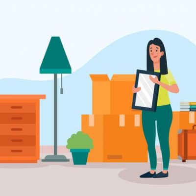 How to Downsize Into a Smaller Unit Wisely