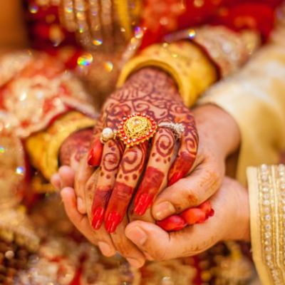 The Final Destination for Life Partner Ends at Gupta Marriage Bureau in Delhi