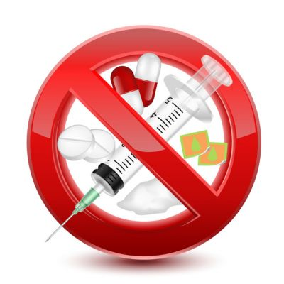 Symptoms of a Drug Addict