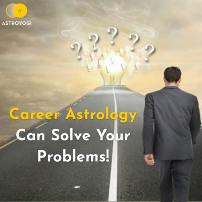 Can career astrologer solve all your career problems?