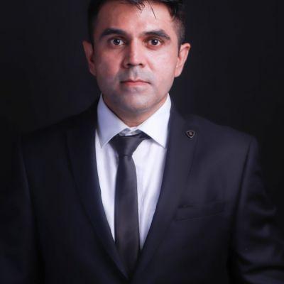 Mr. ShaileshRajpal- Entrepreneurship: A Commitment to Change.