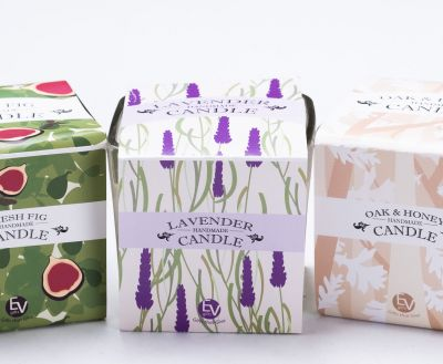 How to improve your Candle packaging game with these simple tips