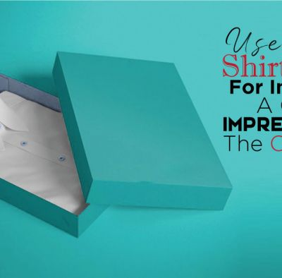 Buy Custom T-shirt Packaging Wholesale With Free Shipping