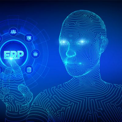 ERP system implementation for small businesses