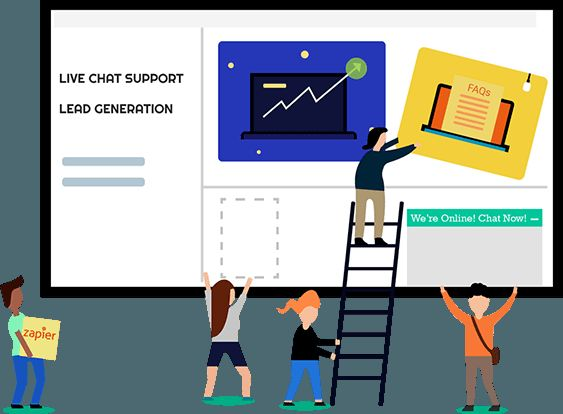 Live Chat Outsourcing - Perk for best business growth