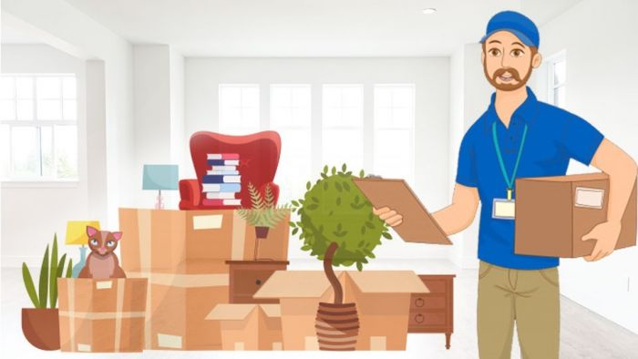 How to Curb the Half Tension of the Relocation Process?