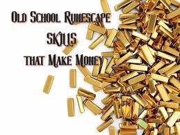 A Review Of Old School Runescape Gold
