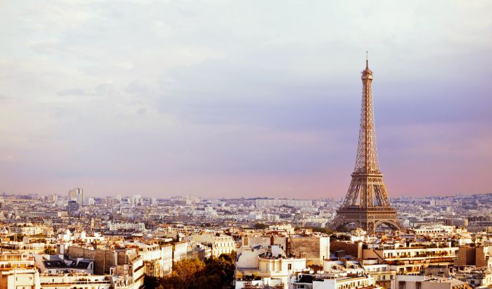 Weekend in Paris: The Perfect 2 Day Itinerary