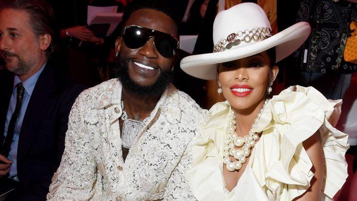 Gucci Mane Gives Keyshia Ka'oir $1 Million Push Present