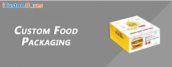 We Offer Custom Printed Packaging Box