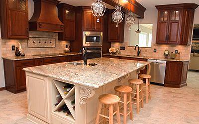 Affordable Kitchen Remodeling - Listing