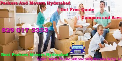 Here's The Reason You Ought To Pick Approved Packers And Movers Hyderabad