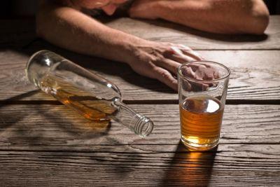 Alcohol Detox Fundamentals Explained
