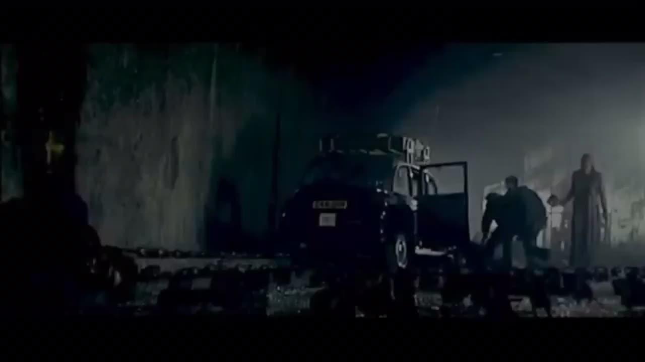 28days Trailer
