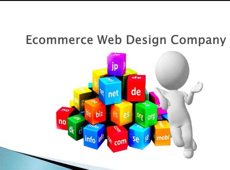 Your Ecommerce Web Design Company