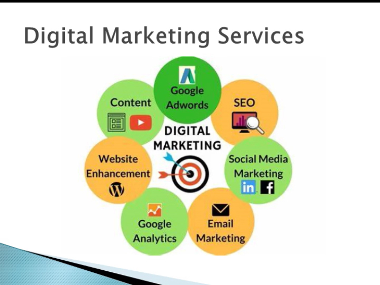 The Best Digital Marketing Agency In Delhi India