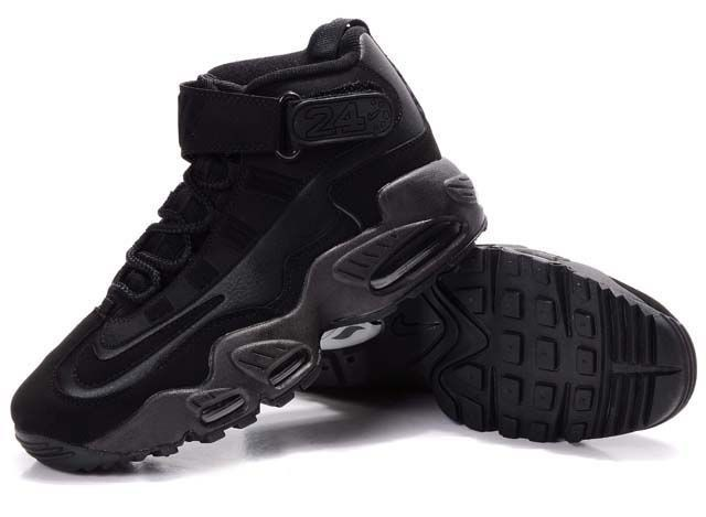 CLASSIC KEN GRIFFEY, JR 24 ALL BLACK