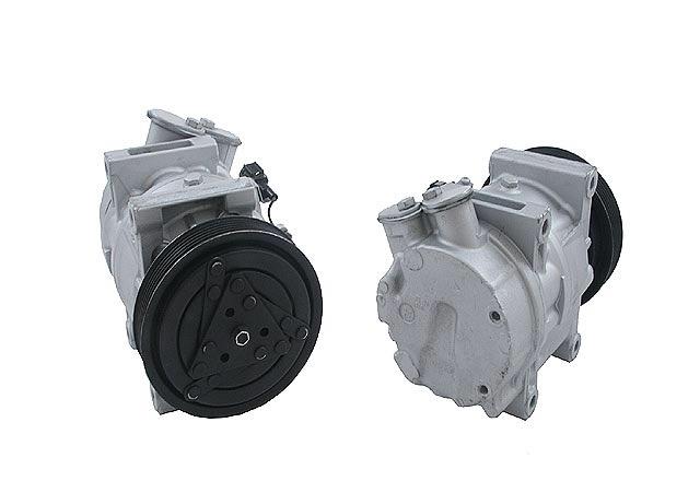 2009-2014 Nissan Maxima A/C Compressor