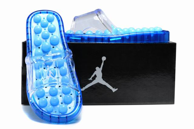 Air Jordan slippers waterproof
